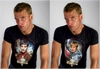 The Adventures of Merlin T-Shirts