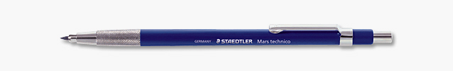 Staedtler Pro Mechanical Pencil
