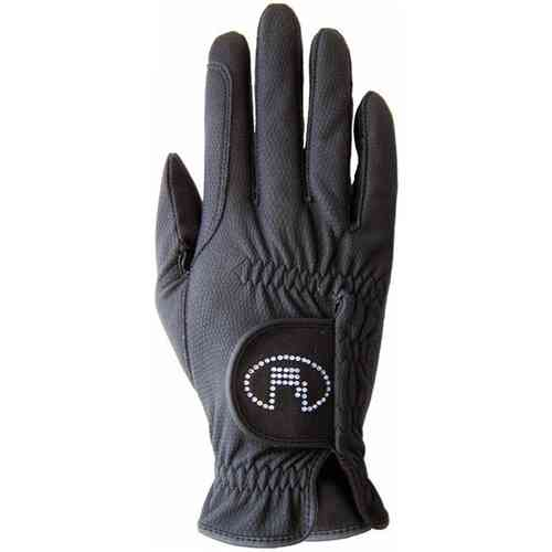 Roeckl Chester Bling Riding Gloves