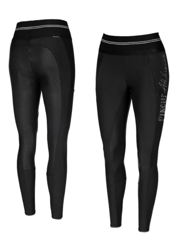 Pikeur Gia Grip Sporty Ladies Athleisure Leggings Breeches