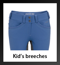Breeches - Kid's
