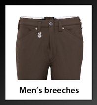 Breeches - Men's