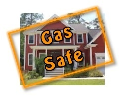 Gas safety inspection / report