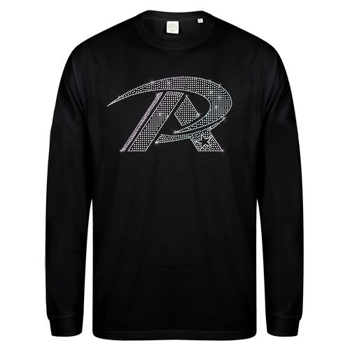 Rhinestone PA Varsity Jumper - Child
