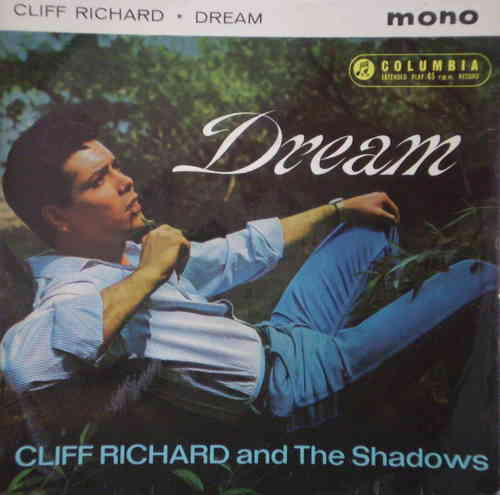 Cliff Richard & The Shadows - Dream