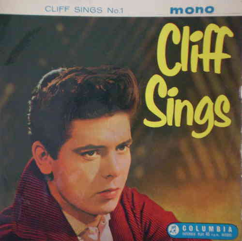 Cliff Richard & The Shadows - Cliff Sings (No. 1)