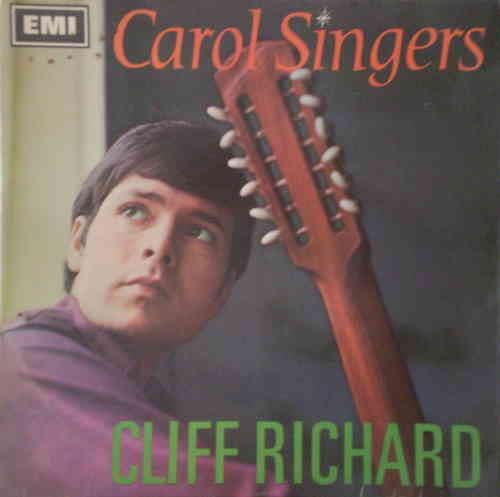Cliff Richard with the Carol Singers - Carol Singers