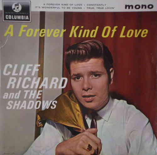 Cliff Richard and The Shadows - A Forever Kind Of Love