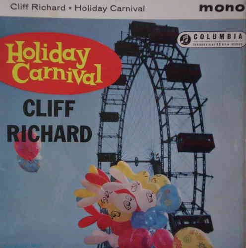 Cliff Richard - Holiday Carnival
