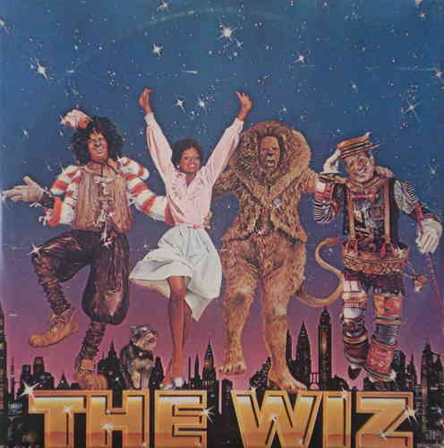Various Artists - The Wiz Original Motion Picture Soundtrack