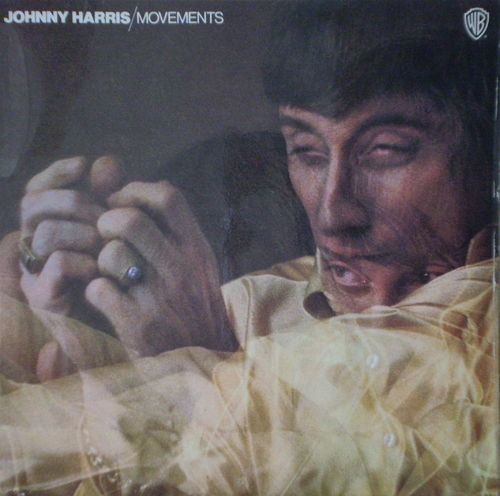 Johnny Harris - Movements