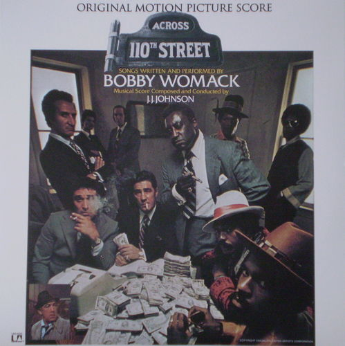 Bobby Womack - Across 100th Street