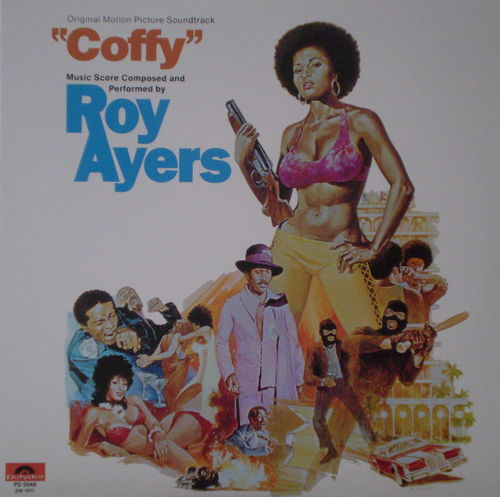 Roy Ayers - Coffy (Original Motion Picture Soundtrack)
