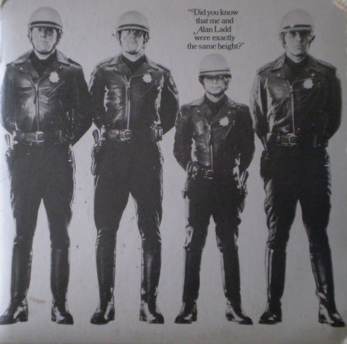 Various Artists - Electra Glide in Blue (Original Motion Picture Soundtrack)