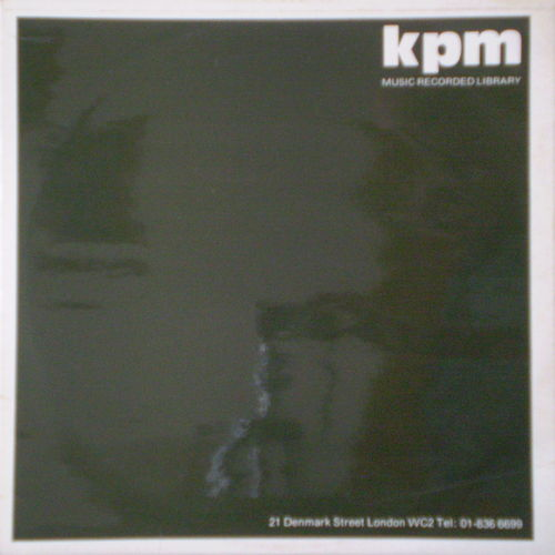 Various Artists - KPM Music Recorded Library (Disco Fever)