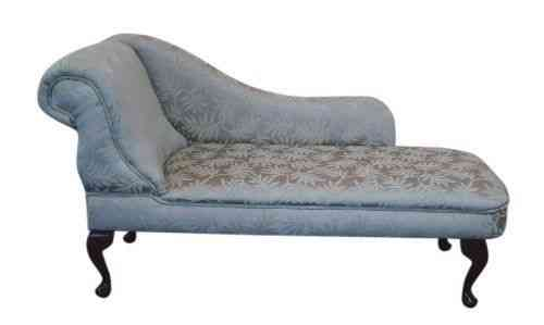 Simply chaise the uk 39 s leading chaise longue specialist for Black damask chaise longue