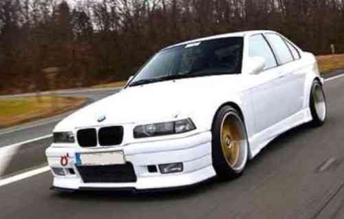 E36 4 Door Infinity 2 Style Wide Arch Body kit