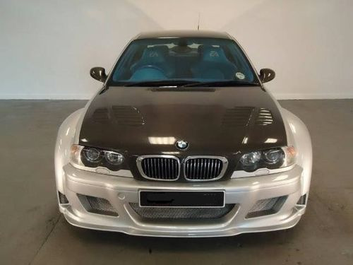 "E46 Coupe/Cabrio ""Type Z"" Wide Arch Bodykit"