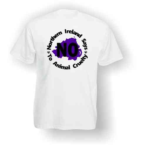 NEW Official Logo - NISNTAC T-Shirt - Adult (#5)