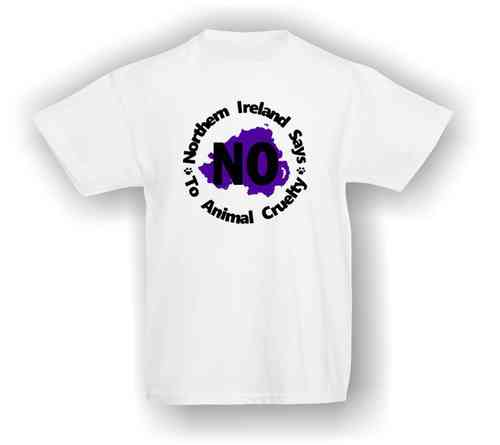 NEW Official Logo - NISNTAC T-Shirt - Kids (#5)