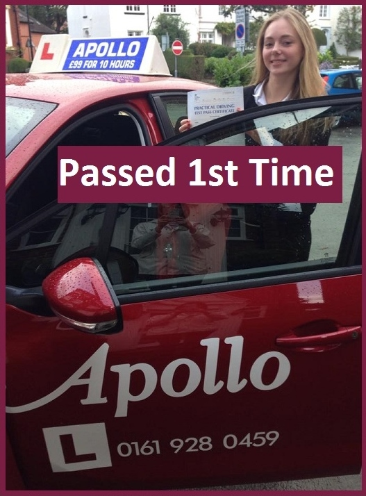 Izzy_riving_DLessons_4_You_Altrincham_Cheshire