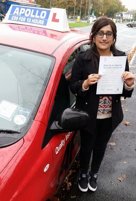 Sidra_Driving_Lessons_4_You_Manchester