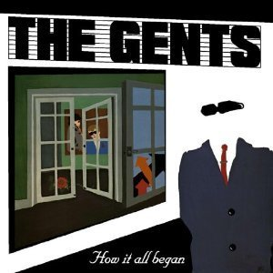GENTS, THE - How It All Began CD (NEW)