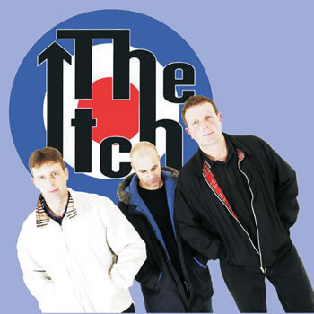 ITCH, THE - 20 Year Itch (1992 - 2012) Double CD (NEW)