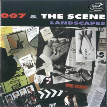 007 & The Scene - Landscapes DOWNLOAD