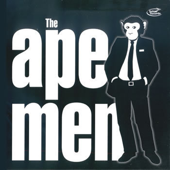 APEMEN, THE - Lucky In Love DOWNLOAD