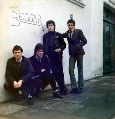 BEGGAR - It Beggars Belief DOWNLOAD