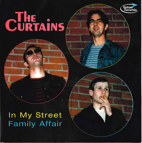 CURTAINS, THE - In My Street DOWNLOAD