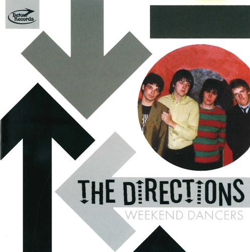 DIRECTIONS, THE - Weekend Dancers DOWNLOAD