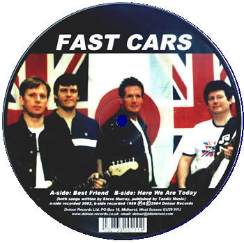 FAST CARS -  Best Friend DOWNLOAD
