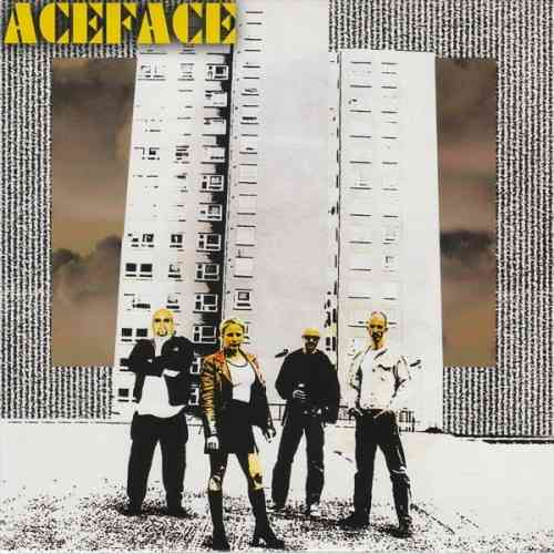 "ACEFACE - OPENING UP 7"" + P/S  (NEW) (M)"