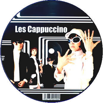 CAPPUCINNO, LES - My Generation DOWNLOAD