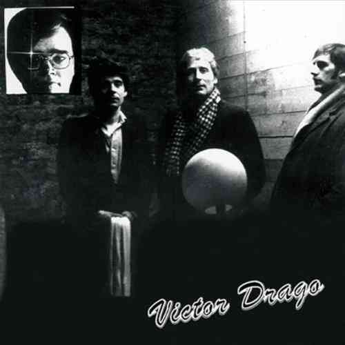 VICTOR DRAGO - Victor Drago CD (NEW)
