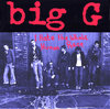 HARRY HACK & THE BIG G - I Hate The Whole Human Race CD (NEW)