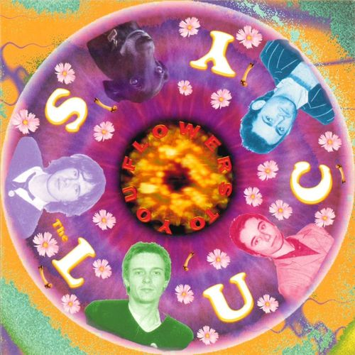 LUCYS, THE - Flowers To You CD (NEW)