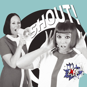 V/A - Shout! CD (NEW)