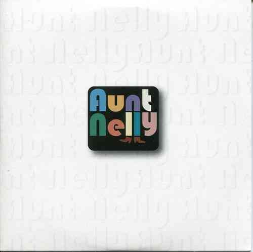 AUNT NELLY - Aunt Nelly CD (NEW) (M)