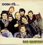 BAD MANNERS - Gosh It's ... - LP (EX/VG+) (M)