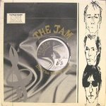 JAM, THE - Dig The New Breed - LP (EX/VG) (M)