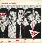 "SMALL HOURS, THE - The Kid - 10"" (VG+/EX) (M)"
