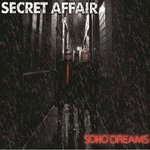 SECRET AFFAIR - Soho Dreams (ITALIAN PRESSING) - CD (NEW) (M)