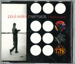 WELLER, PAUL - Mermaids (PROMO COPY) - CD (EX) (M)