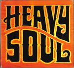 WELLER, PAUL - Heavy Soul - CD (EX) (M)