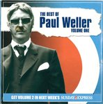 WELLER, PAUL - The Best Of..... #1 - CD (EX) (M)