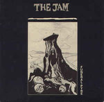 "JAM, THE - Funeral Pyre - 7"" (VG+/VG+) (M)"