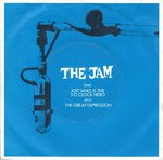 "JAM, THE - Just Who Is The 5o'Clock Hero (DUTCH) - 7"" (EX/EX) (M)"